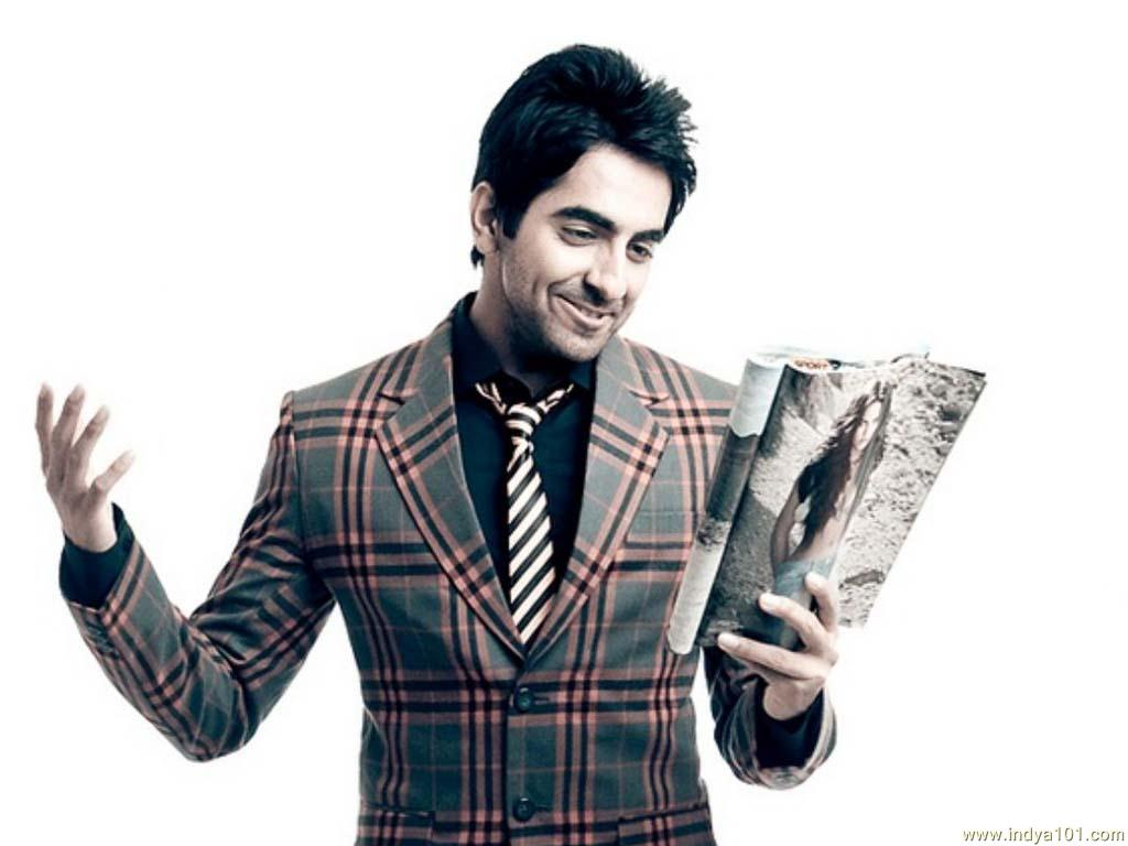 Ayushmann Khurrana Address Details