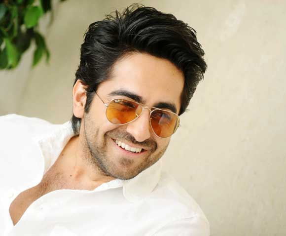 Ayushmann Khurrana Address