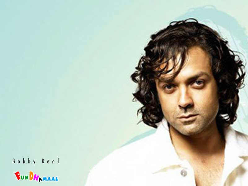 Bobby Deol Contacts details