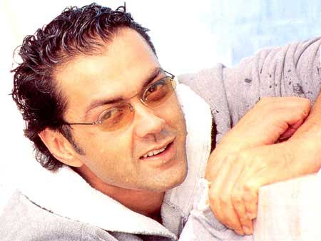 Bobby Deol email id