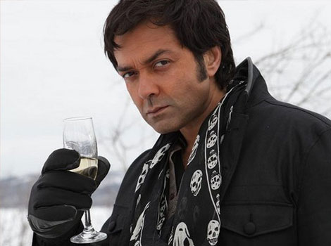 Bobby Deol mobile numbers