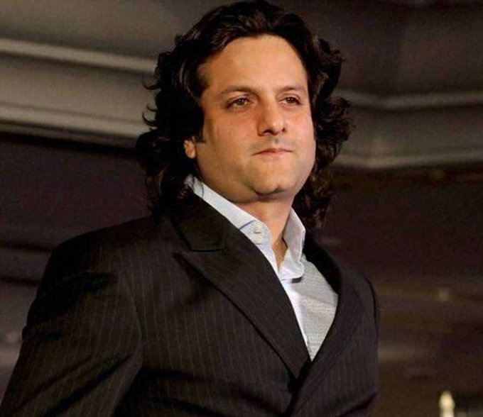 fardeen khan height