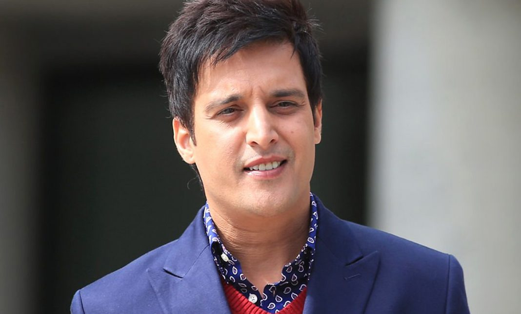 Bollywood Actor Jimmy shergill