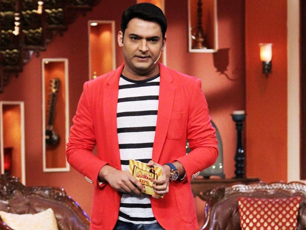 kapil-sharma-house-address