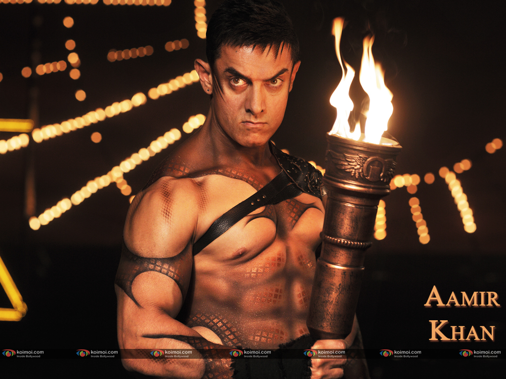 aamir khan Address