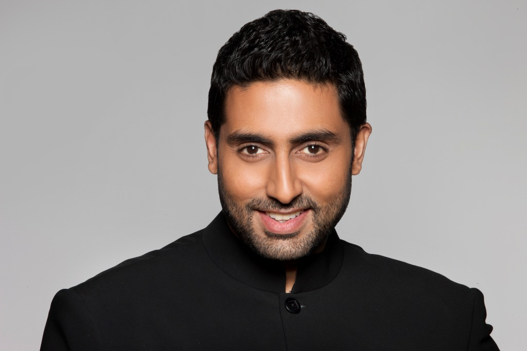 abhishek bachchan Contacts Details