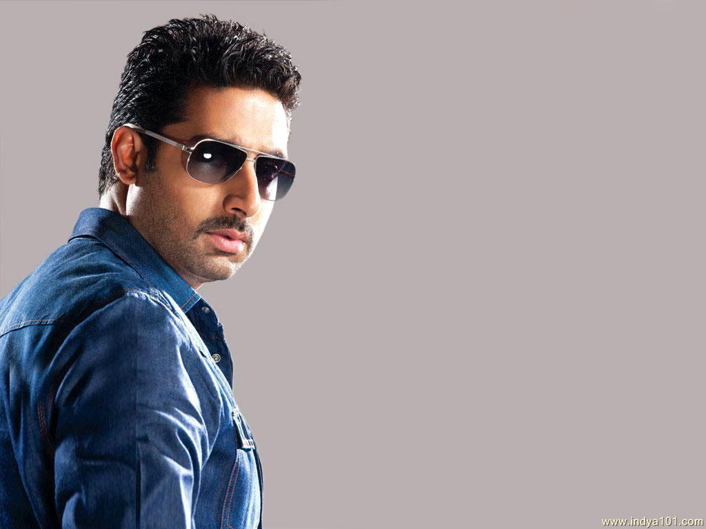 abhishek bachchan Home Address