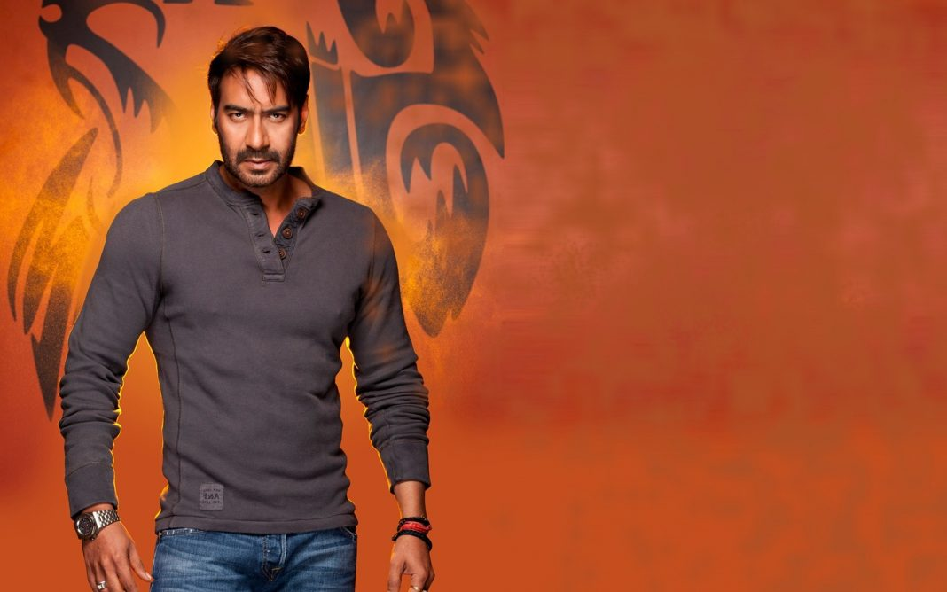 ajay-devgn Address Details