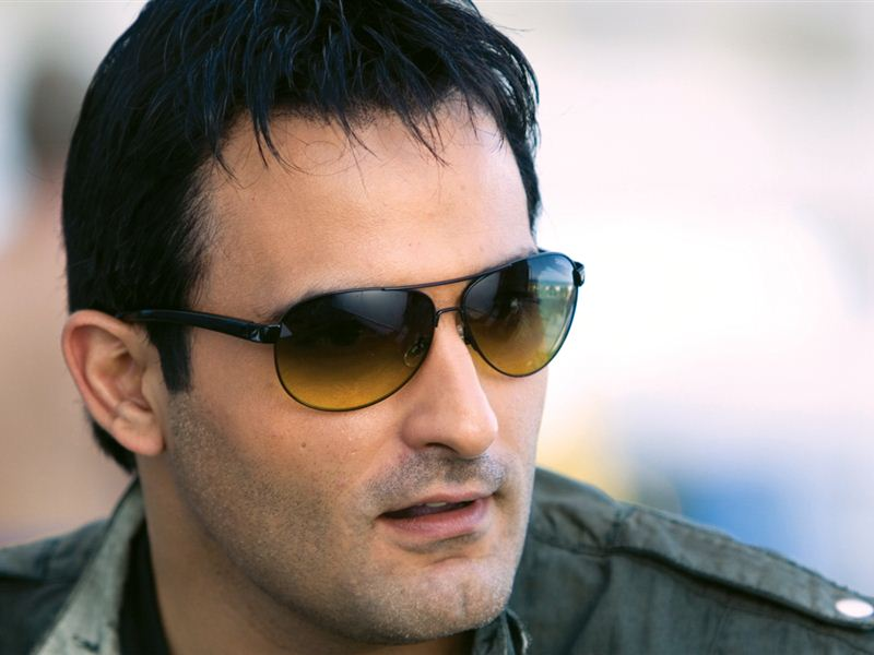 akshaye khanna Address