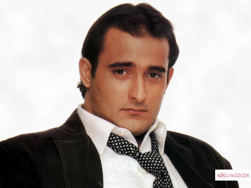 akshaye khanna Home Address
