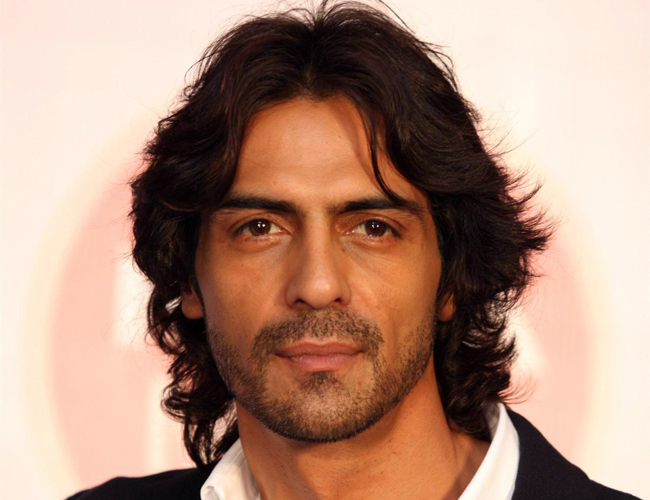 arjun rampal Address