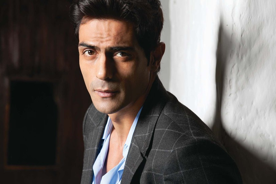 arjun rampal Email Address