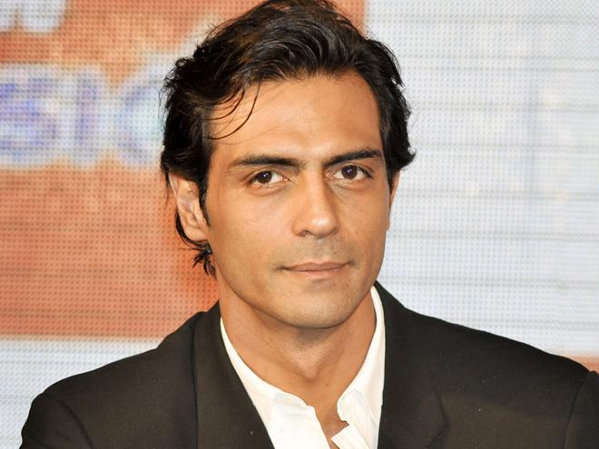arjun rampal house Address
