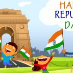 Happy Republic Day 2017 India Gate