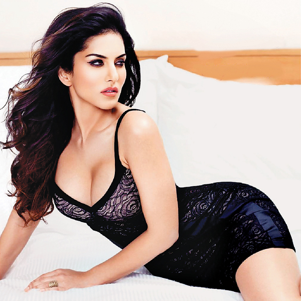 Sunny Leone Offical Web