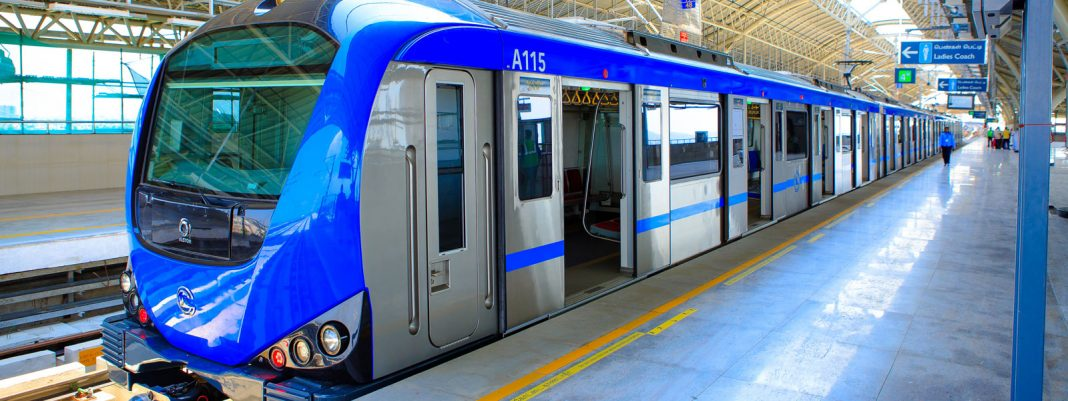 how to become a metro train driver in india