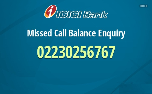 Icici forex customer care number
