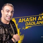 Akash Anil Dadlani in bigg boss 2017