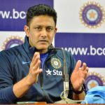 Anil Kumble House Address
