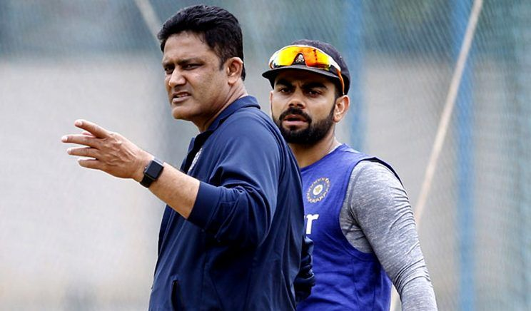 Anil Kumble House Address, Phone Number, Email, Website, Wiki
