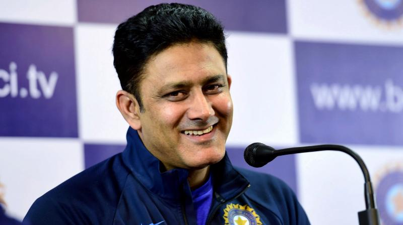 Anil Kumble House Address Phone Number Email Website Wiki