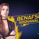 Benafsha soonawalla in bigg boss 2017
