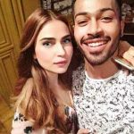 Hardik Pandya girlfriend affair