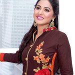Hina Khan Mobile Phone Number