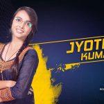 Jyoti Kumari in bigg boss 2017