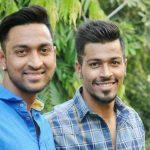 Krunal Pandya HD Photos