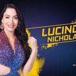 Lucinda Nicholas in bigg boss 2017