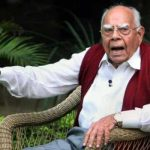 Ram Jethmalani Office Address, Phone Number, Email, Website