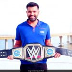 Rohit Sharma contact info