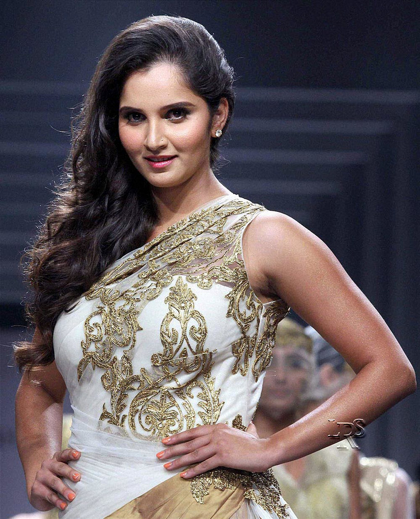 Sania Mirza Home Address, Phone Number, Email Address ...