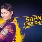 Sapna Chaudhary in bigg boss 2017
