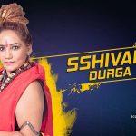 Shivani Durga in Bigg Boss 2017