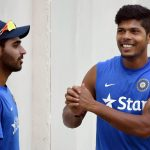 Umesh Yadav House Address