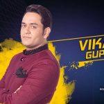 Vikas Gupta in bigg boss 2017
