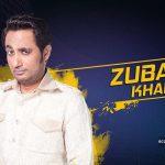 Zubair Khan in bigg boss 2017