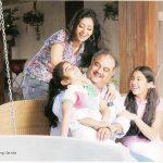 Sridevi Family (1)