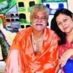 Sanjay-Misra-with-wife-kiran